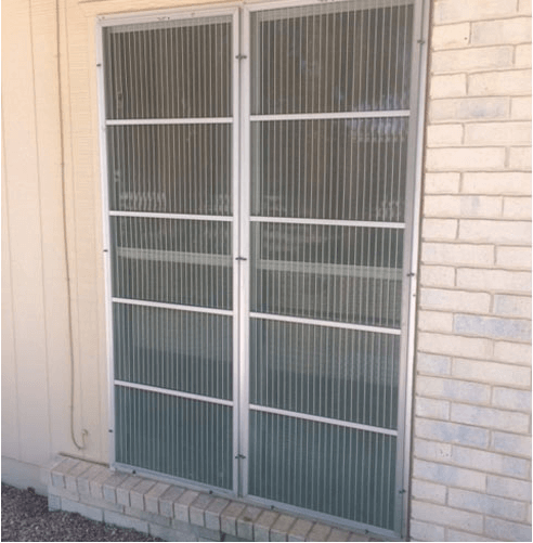 Before Window Replacement Service in Arizona