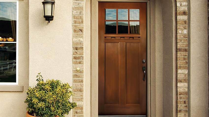 Entry door arizona front entry doors glass entry doors for Entrance door with window
