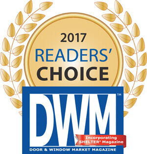 DWM Readers Choice Award